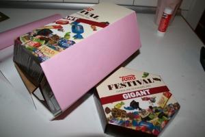 Gravid Barbie kasse