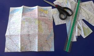 folde atlas