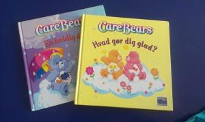 care bear bøger