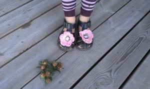 miras sandaler